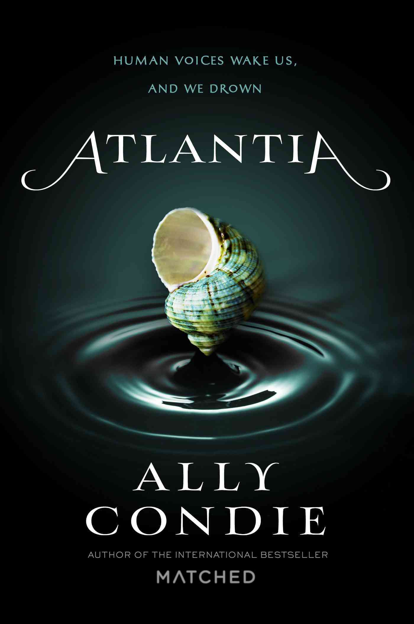 Atlantia By Condie, Allyson Braithwaite